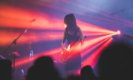 Perth Festival: Who Run the World
