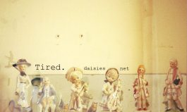 Daisies Net Sets Free New Album 'Tired'