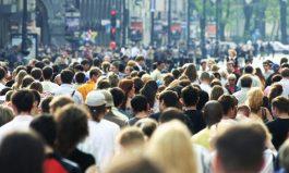 Population Density In Perth