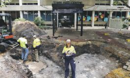 Archaeologists Dug For Discoveries In Freo Soils