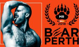 Mr. Bears Perth 2018