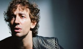 Albert Hammond Jr Not Just Strumming In The Strokes