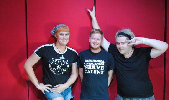 Out In Perth Celebrates Milestone