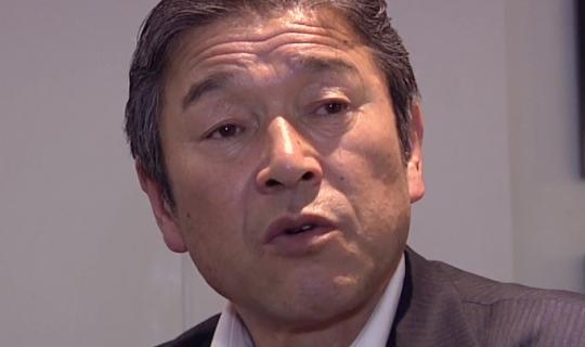 Understorey: Fukushima and the Democratic Deficit