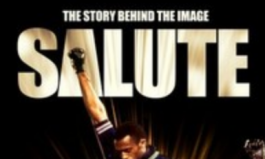 Saluting in Solidarity-Documentary reflects iconic moment during 1968 Olympics