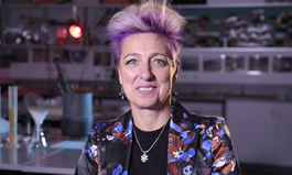 Suzy Urbaniak Recognised for Extraordinary Teaching