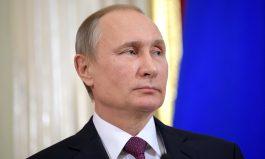 Putin's election