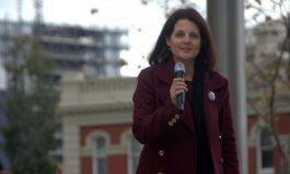 Alison Xamon on WA's Gender Wage Gap