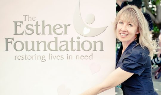The Esther Foundation: Providing a Safe Space for W.A Women since '97