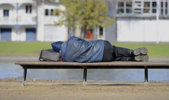Trans Homelessness Initiative