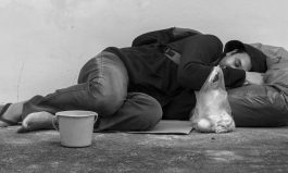 ABS Data Shows Homelessness Touches Us All