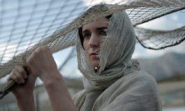 Movie Squad : Pacific Rim  / Mary Magdalene