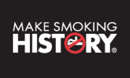 Fitter | Happier – Make Smoking History