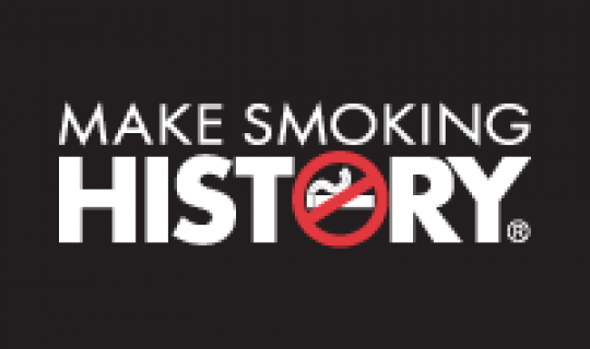 FITTER | HAPPIER: Make Smoking History