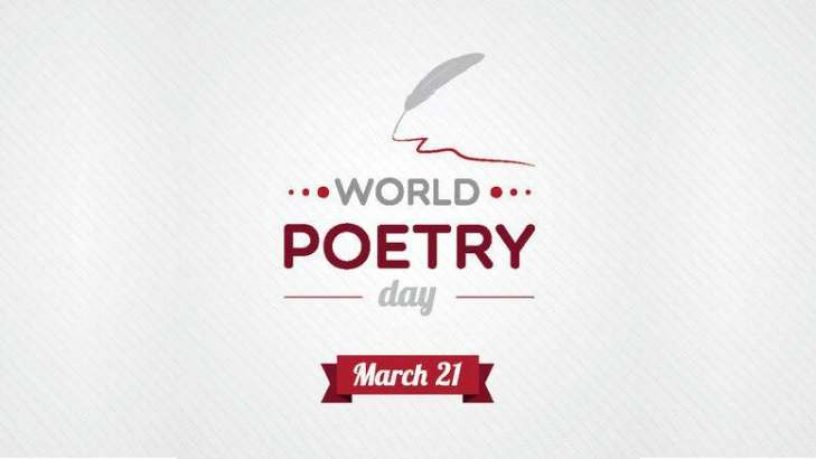 Image result for world poetry day