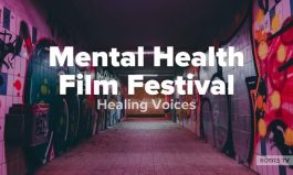 The Healing Voices Mental Health Film Festival