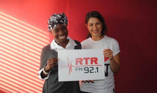 Bella Ndayikeze Is Celebrating Diversity