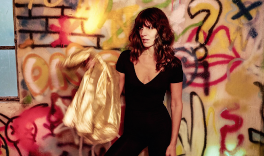 Eleanor Friedberger's Rebound