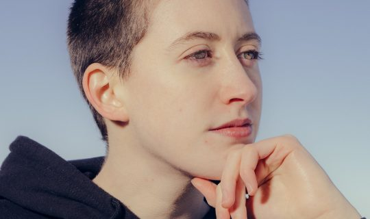 Frankie Cosmos Gives a Glimpse into her Galaxy