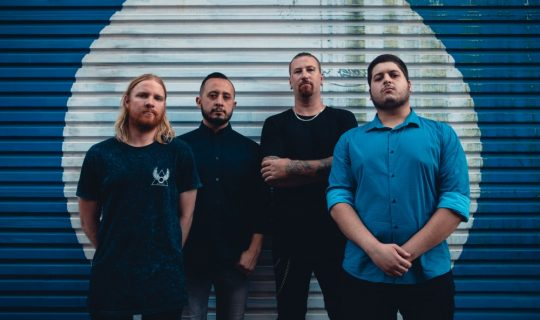 Nucleust find their forte on The New Symphony Tour