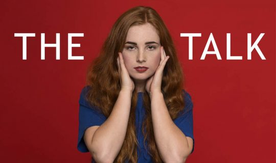 The Talk: It's More than Just the Birds and the Bees