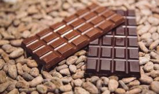 Body Movin': Chocolate & Your Health