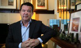 Senator Dean Smith Recognised For Political Leadership