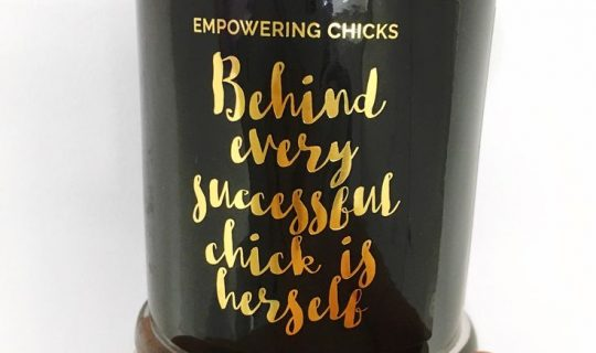 Empowering Chicks -The Organisation Helping Girls to Run the World Through Education