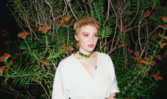 Cosima Jaala shows off her Junior Spirit w/ New Album