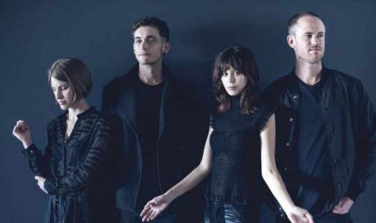 Hayley Mary talks all The Jezabels and Whistles of Headlining Reverb