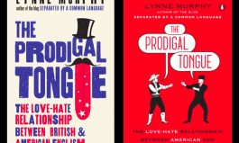 Talk the Talk: The Prodigal Tongue (featuring Lynne Murphy)