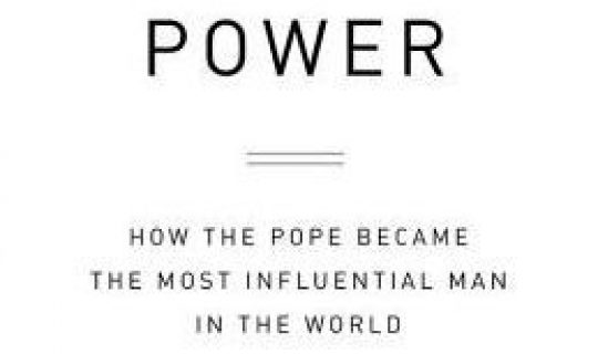Novel Narrates on the 'Absolute Power' in Catholic Church
