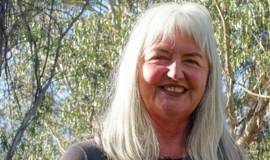 Understorey: Climate 2018 ~ A Public and Mental Health plan for WA?