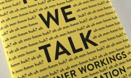 Talk the Talk: How We Talk (featuring Nick Enfield and Simeon Floyd)