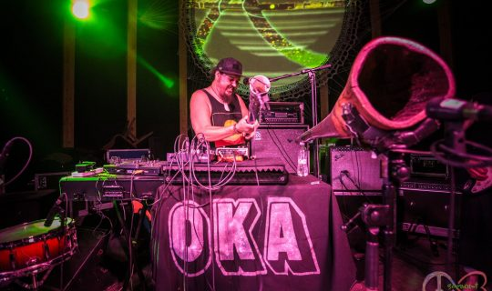 OKA Tour
