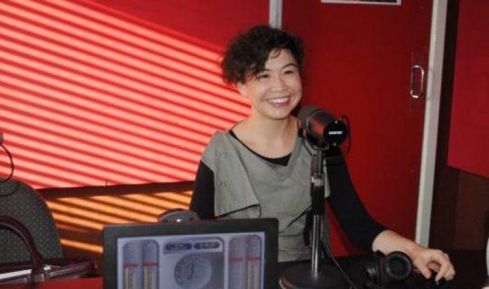 Science with Sarah Lau