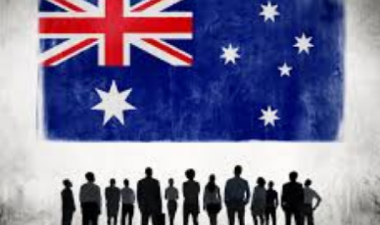 How can we Help Australia's Immigration & Refugee Education?