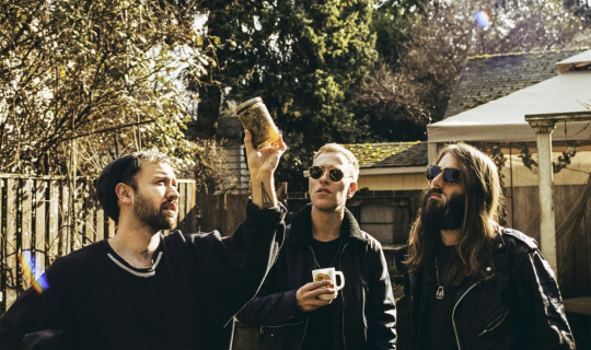 Unknown Mortal Orchestra: New Album and World Tour