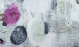 The Glorious Decline: Exhibition of new works by Fremantle based artist Jo Darbyshire