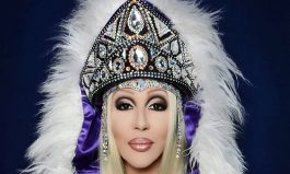 Chad Michaels Hits The Road