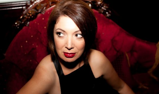Penny King: Jazzing It Up at Jazz By The Bay