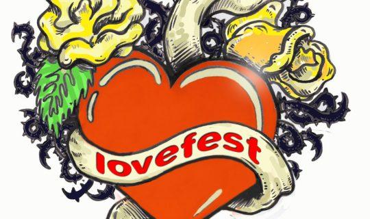 LoveFest Perth