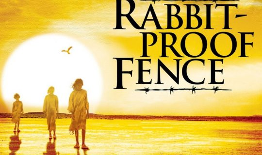 Last of Rabbit Proof Fence Trio – Daisy Kadilbil – Passes