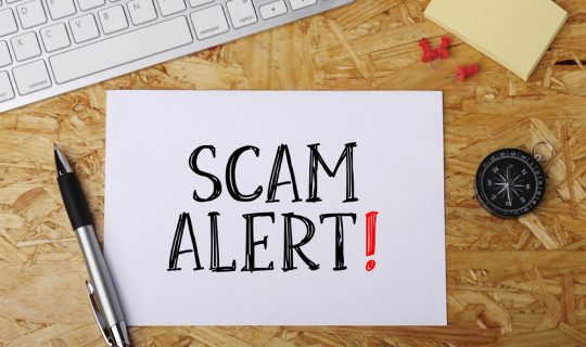 Scams Awareness Week '18 – ACCC releases ScamWatch Report