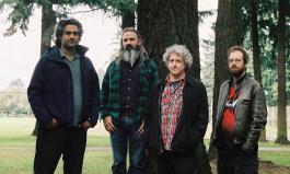 """Wooden Shjips Release New Album """"V."""""""