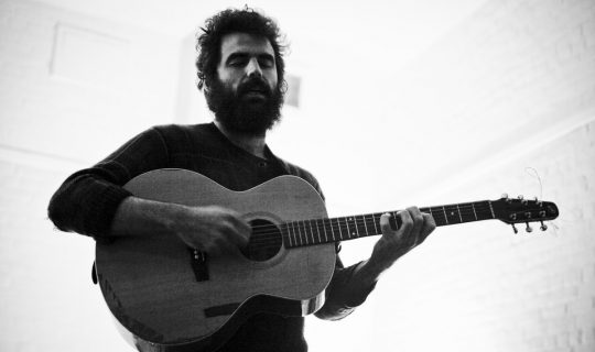 Emlyn Johnson Set to Play at the Fremantle Winter Festival