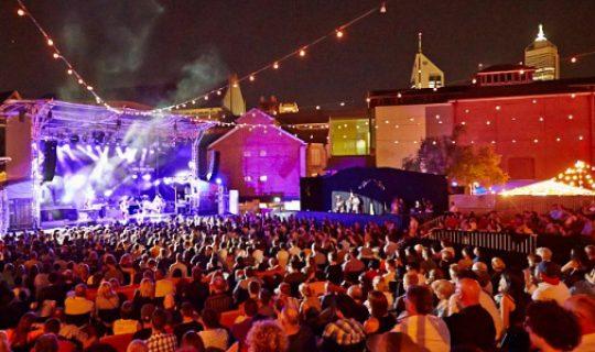 Perth Festival's Success