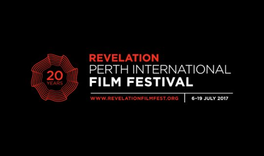 Freshly dropped: Revelation Perth International Film Festival Programme