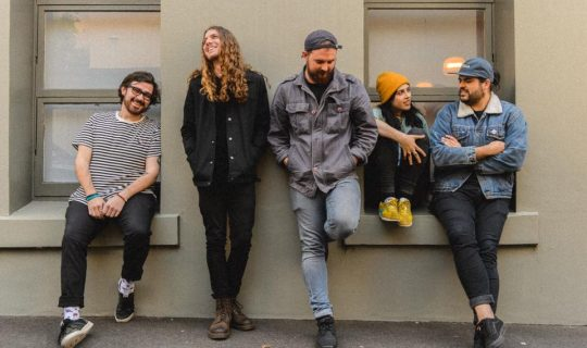WAAX Celebrate Labrador Release With a National Tour