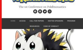 Talk the Talk: Pokémonikers (featuring Stephanie Shih)